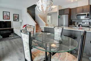 Photo 11: 415 250 Fireside View: Cochrane Row/Townhouse for sale : MLS®# A1044702