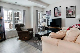 Photo 15: 415 250 Fireside View: Cochrane Row/Townhouse for sale : MLS®# A1044702