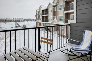 Photo 19: 415 250 Fireside View: Cochrane Row/Townhouse for sale : MLS®# A1044702