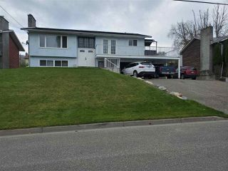 Main Photo: 389 ALLARD Street in Quesnel: Quesnel - Town House for sale (Quesnel (Zone 28))  : MLS®# R2514896
