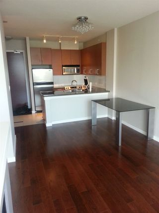 """Photo 1: 1705 2355 MADISON Avenue in Burnaby: Brentwood Park Condo for sale in """"OMA 1"""" (Burnaby North)  : MLS®# R2519344"""