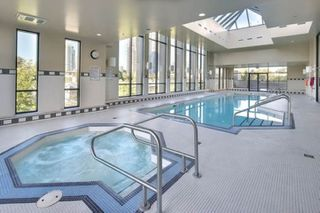 """Photo 5: 1705 2355 MADISON Avenue in Burnaby: Brentwood Park Condo for sale in """"OMA 1"""" (Burnaby North)  : MLS®# R2519344"""