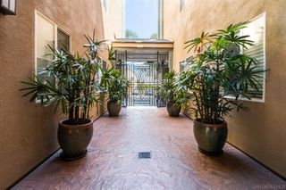 Photo 3: HILLCREST Condo for sale : 2 bedrooms : 3990 Centre St #401 in San Diego