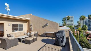 Photo 30: HILLCREST Condo for sale : 2 bedrooms : 3990 Centre St #401 in San Diego