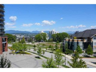 "Photo 12: 404 11 E ROYAL Avenue in New Westminster: Fraserview NW Condo for sale in ""VICTORIA HILL HIGH RISES"" : MLS®# V952554"