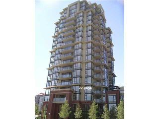 "Photo 1: 404 11 E ROYAL Avenue in New Westminster: Fraserview NW Condo for sale in ""VICTORIA HILL HIGH RISES"" : MLS®# V952554"