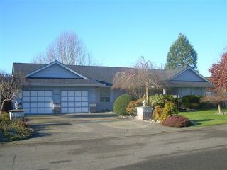 Main Photo: 3361 197A Street in Langley: Brookswood Langley House for sale : MLS®# F1300201