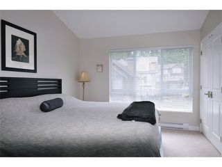 "Photo 5: 115 1460 SOUTHVIEW Street in Coquitlam: Burke Mountain Townhouse for sale in ""CEDAR CREEK"" : MLS®# V984770"