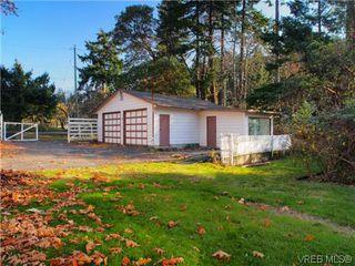 Photo 2: 3769 Duke Rd in VICTORIA: Me Albert Head House for sale (Metchosin)  : MLS®# 628174