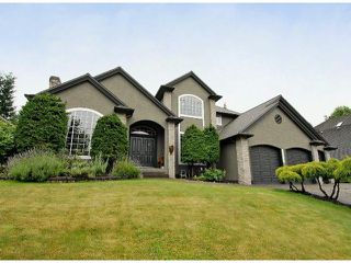 "Photo 1: 14312 29A Avenue in Surrey: Elgin Chantrell House for sale in ""Elgin Park"" (South Surrey White Rock)  : MLS®# F1301749"