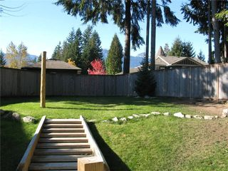 "Photo 6: 1047 TOBERMORY Way in Squamish: Garibaldi Highlands House for sale in ""TOBERMORY"" : MLS®# V987727"