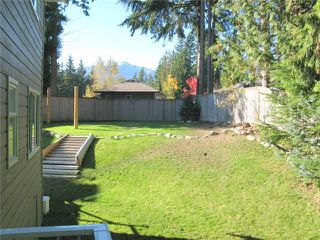 "Photo 7: 1047 TOBERMORY Way in Squamish: Garibaldi Highlands House for sale in ""TOBERMORY"" : MLS®# V987727"