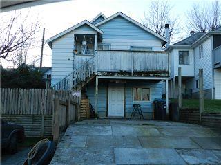 Photo 4: 408 WILSON Street in New Westminster: Sapperton House for sale : MLS®# V984985