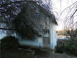 Photo 1: 408 WILSON Street in New Westminster: Sapperton House for sale : MLS®# V984985