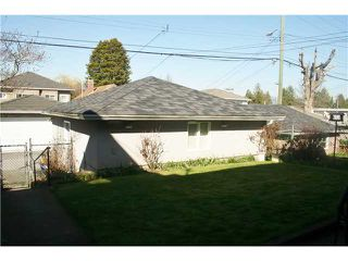 Photo 10: 2857 E 22ND Avenue in Vancouver: Renfrew Heights House for sale (Vancouver East)  : MLS®# V997966