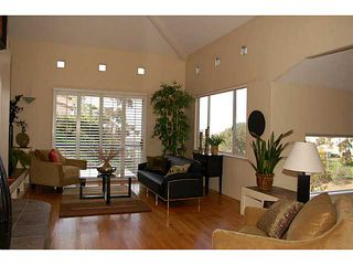 Photo 3: MISSION HILLS House for sale : 3 bedrooms : 1845 Neale Street in San Diego