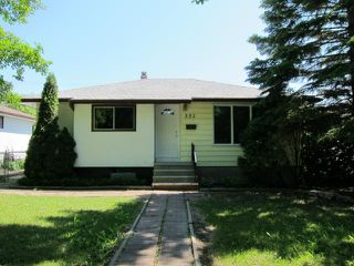Photo 1: 552 Yale Avenue East in WINNIPEG: Transcona Residential for sale (North East Winnipeg)  : MLS®# 1313967