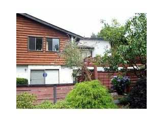 Photo 1: 994 Howie Avenue in Coquitlam: Home for sale : MLS®# v1013236