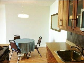 Photo 3: # 208 2450 CORNWALL AV in Vancouver: Kitsilano Condo for sale (Vancouver West)  : MLS®# V1035164