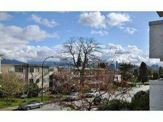 Photo 8: # 208 2450 CORNWALL AV in Vancouver: Kitsilano Condo for sale (Vancouver West)  : MLS®# V1035164