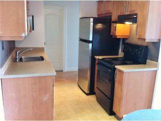 Photo 4: # 208 2450 CORNWALL AV in Vancouver: Kitsilano Condo for sale (Vancouver West)  : MLS®# V1035164