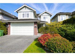 Main Photo: 6286 RICHARDS DR in Richmond: Terra Nova House for sale : MLS®# V1062179