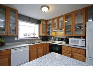 Photo 5: 26549 32ND AV in Langley: Aldergrove Langley House for sale : MLS®# F1413201