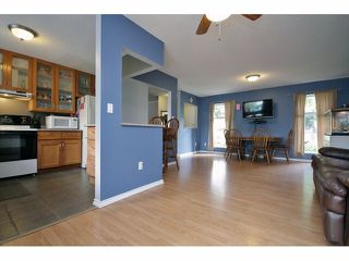 Photo 3: 26549 32ND AV in Langley: Aldergrove Langley House for sale : MLS®# F1413201