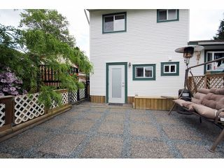 Photo 17: 26549 32ND AV in Langley: Aldergrove Langley House for sale : MLS®# F1413201