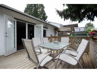 Photo 20: 26549 32ND AV in Langley: Aldergrove Langley House for sale : MLS®# F1413201