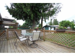 Photo 18: 26549 32ND AV in Langley: Aldergrove Langley House for sale : MLS®# F1413201