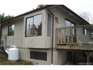 Photo 8: 106 Woodhall Pl in SALT SPRING ISLAND: GI Salt Spring House for sale (Gulf Islands)  : MLS®# 452829
