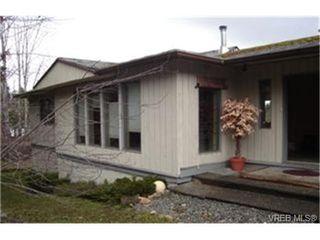 Photo 3: 106 Woodhall Pl in SALT SPRING ISLAND: GI Salt Spring House for sale (Gulf Islands)  : MLS®# 452829