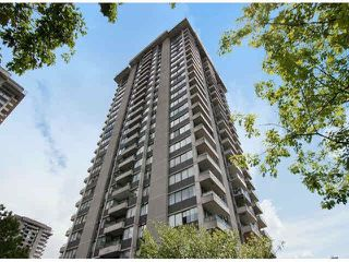 "Photo 1: 901 3980 CARRIGAN Court in Burnaby: Government Road Condo for sale in ""DISCOVERY PLACE"" (Burnaby North)  : MLS®# V1073973"