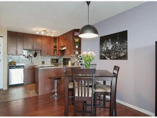 "Photo 4: 901 3980 CARRIGAN Court in Burnaby: Government Road Condo for sale in ""DISCOVERY PLACE"" (Burnaby North)  : MLS®# V1073973"