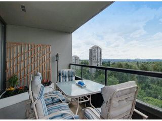 "Photo 11: 901 3980 CARRIGAN Court in Burnaby: Government Road Condo for sale in ""DISCOVERY PLACE"" (Burnaby North)  : MLS®# V1073973"