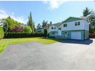Photo 2: 3469 200 Street in Langley: House for sale