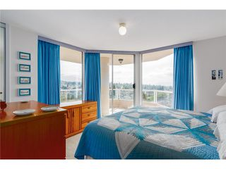 Photo 10: # 1501 123 E KEITH RD in North Vancouver: Lower Lonsdale Condo for sale : MLS®# V1077748