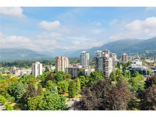 Photo 13: # 1501 123 E KEITH RD in North Vancouver: Lower Lonsdale Condo for sale : MLS®# V1077748