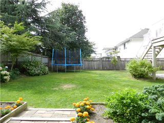 Photo 19: 33730 BEST AV in Mission: Mission BC House for sale : MLS®# F1421458