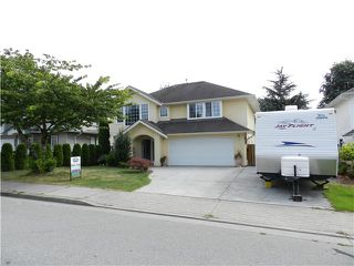 Photo 2: 33730 BEST AV in Mission: Mission BC House for sale : MLS®# F1421458