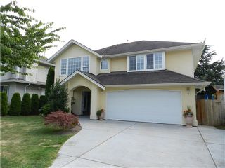 Photo 1: 33730 BEST AV in Mission: Mission BC House for sale : MLS®# F1421458