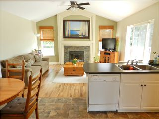 Photo 5: 33730 BEST AV in Mission: Mission BC House for sale : MLS®# F1421458