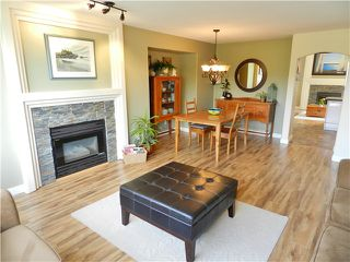 Photo 7: 33730 BEST AV in Mission: Mission BC House for sale : MLS®# F1421458