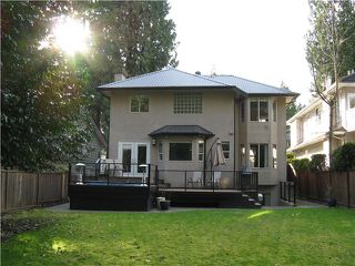 Photo 2: 539 LINTON ST in Coquitlam: Central Coquitlam House for sale : MLS®# V1108692