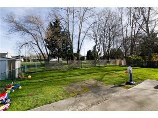 Photo 15: 10700 ARGENTIA DR in Richmond: Steveston North House for sale : MLS®# V1109888
