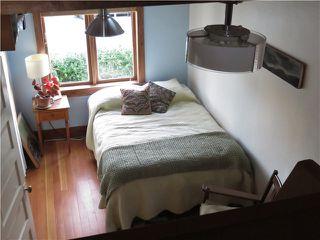 Photo 8: 1733 E 6TH AV in Vancouver: Grandview VE House for sale (Vancouver East)  : MLS®# V1102555
