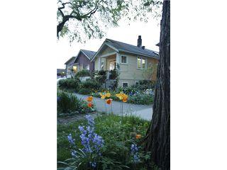 Photo 18: 1733 E 6TH AV in Vancouver: Grandview VE House for sale (Vancouver East)  : MLS®# V1102555