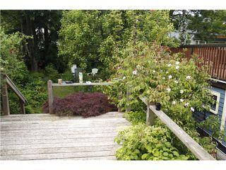 Photo 14: 1733 E 6TH AV in Vancouver: Grandview VE House for sale (Vancouver East)  : MLS®# V1102555