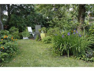 Photo 15: 1733 E 6TH AV in Vancouver: Grandview VE House for sale (Vancouver East)  : MLS®# V1102555
